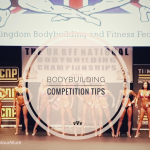 Journey to the Stage | UKBFF Nationals | Competition Tips