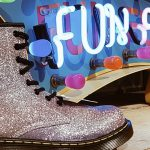 Being Missy | Jake Shoes Launch