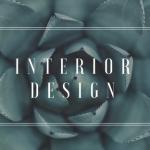 Interior Design | Statement Pieces