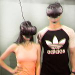 A Whole New World of Fitness | Virtual Reality